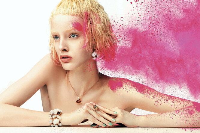 100 лайфхаков красоты: как сохранить цвет волос ипридать коже сияние