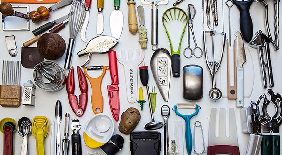 8 предметов, которыми можно заменить дорогие кухонные гаджеты