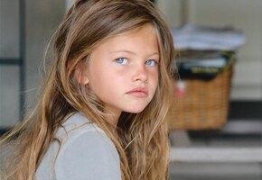 Ее называли самой красивой девочкой на земле. Какой она стала в 19?