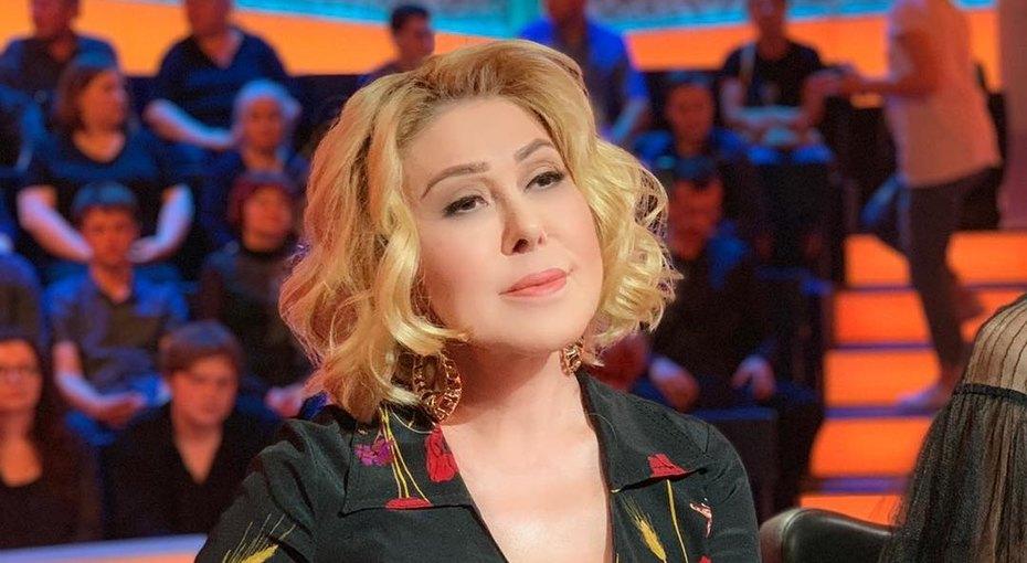 Любовь Успенская поделилась рецептом необычных домашних котлет (видео)