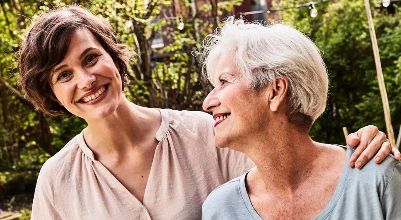старость, дряхлость, дегенеративные заболевания