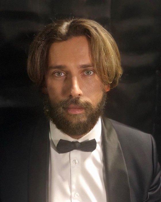 Максим Галкин.