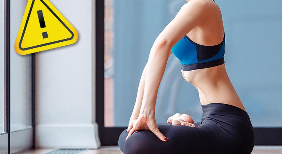 Все омодном упражнении дляпресса подназванием «вакуум»: как делать, чтобы был эффект
