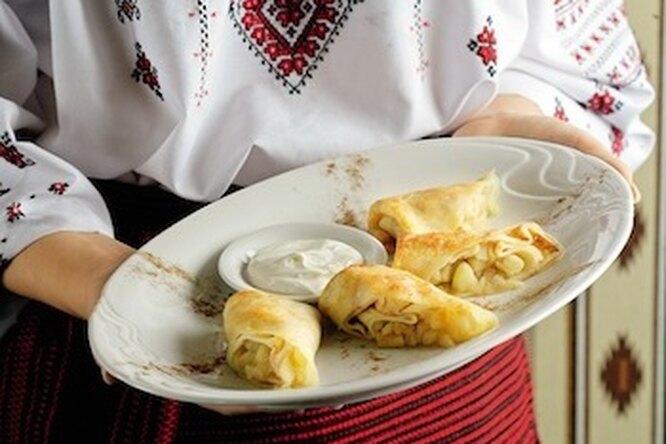 Рецепты блинов намолоке