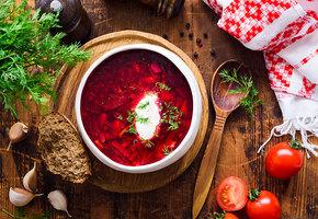 Щи, борщи, овощная солянка и еще 7 вкусных наваристых супов с капустой