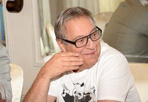 Хазанов рассказал, почему не попал на съемки «Маленького гиганта большого секса»