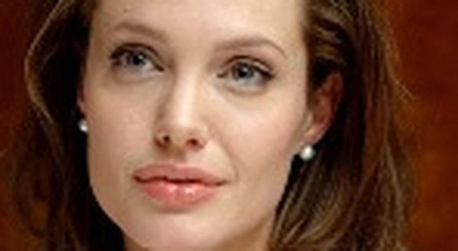 Анджелина Джоли заработала больше всех