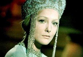 Евгения Филонова сыграла Снегурочку – и, как ее героиня, умерла от любви в 42