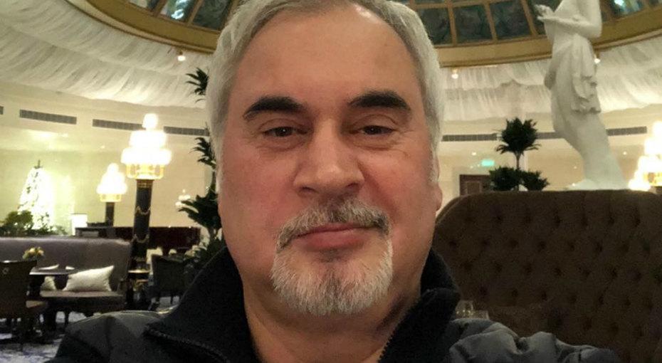 А как же березки? Валерий Меладзе собирается стать гражданином Грузии