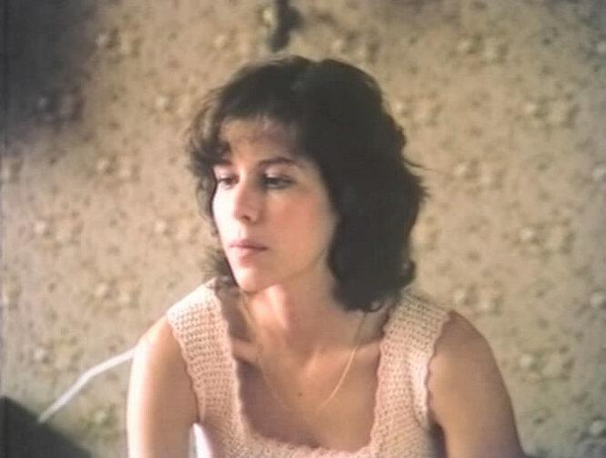 Автопортрет неизвестного (1988)