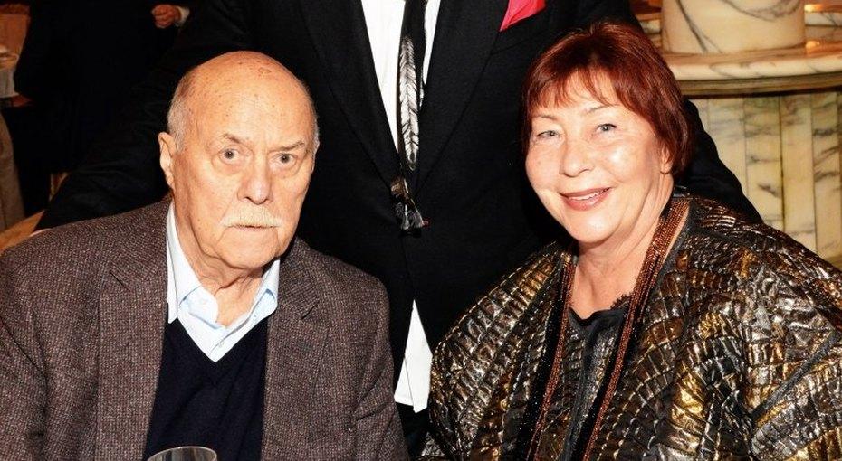 Вдова Станислава Говорухина рассказала опрощальном письме