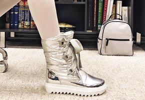 Какую обувь мы будем носить этой весной?