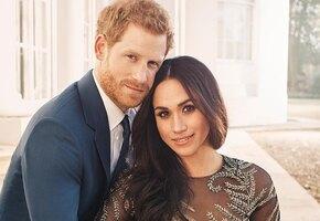 Гарри и Меган могут потерять герцогский титул в Рождество