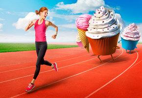 8 психологических установок, которые мешают нам похудеть