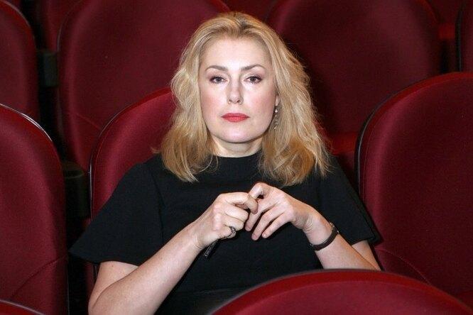Мария Шукшина сообщила, сколько заплатили ее дочери исыну заток-шоу