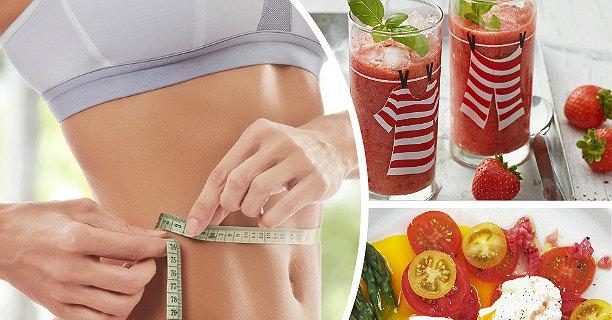 Похудение Легкая Диета. Простая и легкая диета для похудения живота для начинающих. Как стать стройной