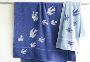 Как украсить пляжное полотенце