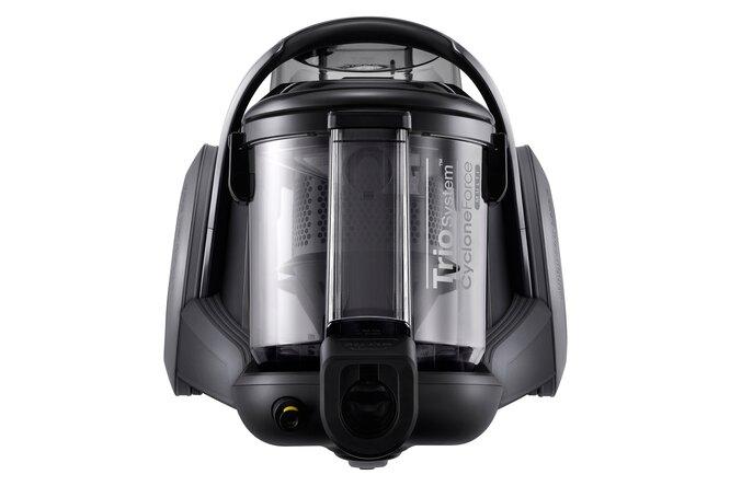 Моющий пылесос Trio System от Samsung