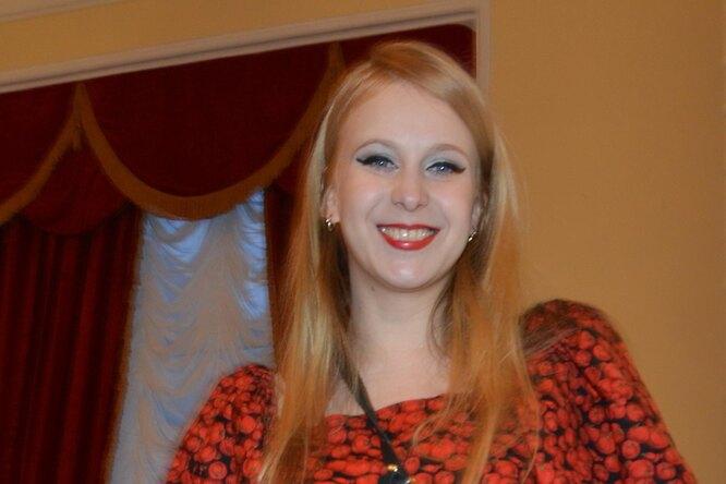 «Не меняешься!» Звезда «Универа» Лариса Баранова показала, какой была в16 лет