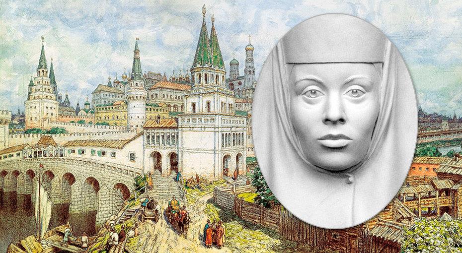 Ирина Годунова: как предрассудки против женщин лишили Русь царицы ипокоя