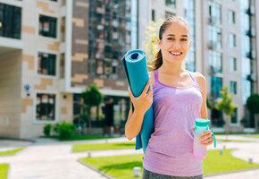 Физкультура, еда, алкоголь: новые рекомендации онкологов для снижения риска рака