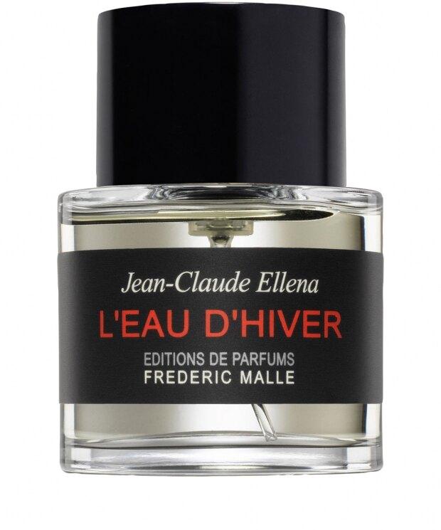 L'Eau d'Hiver, Editions Parfums Frédéric Malle