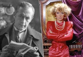 А вы знали? 10 неожиданных фактов из биографий советских звезд