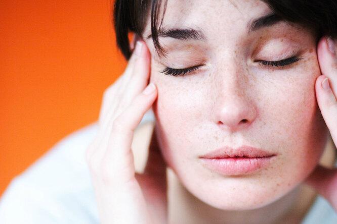 Стресс может стать причиной ДТП идругие удивительные факты острессе