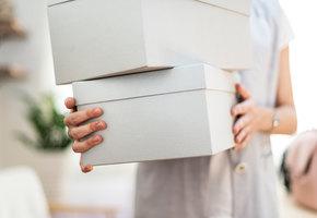 Нижнее белье, косметика и еще 15 вещей, которые можно хранить в обувных коробках