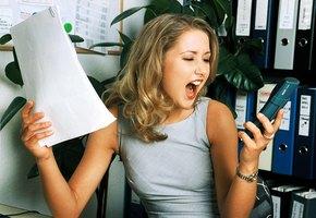Тест: справляетесь ли вы со стрессом или вас ждет нервный срыв?