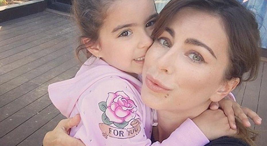 Ани Лорак устроила пышное торжество вчесть пятилетия дочери
