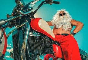 10 интересных фактов про Санта-Клауса, о которых мало кто знает
