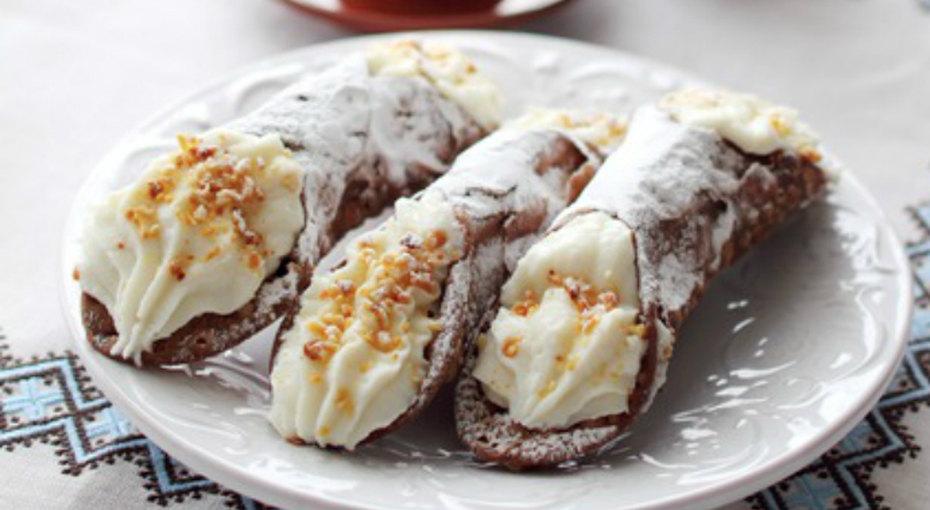 Самые знаменитые десерты Сицилии