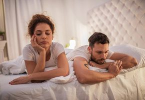 Почему плохой секс укорачивает жизнь