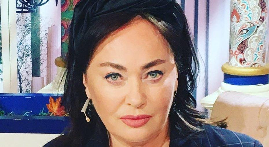 Лариса Гузеева опубликовала архивное фото матери вдень ее смерти