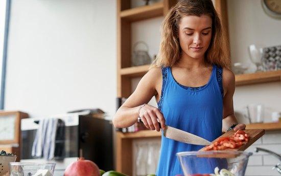 5 овощей ифруктов, аромат которых помогает худеть