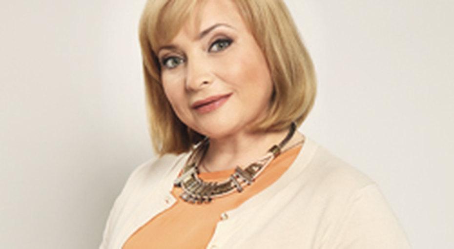 Звездная мама: Светлана Пермякова