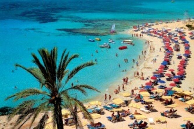 Кипр: остров, где всегда лето