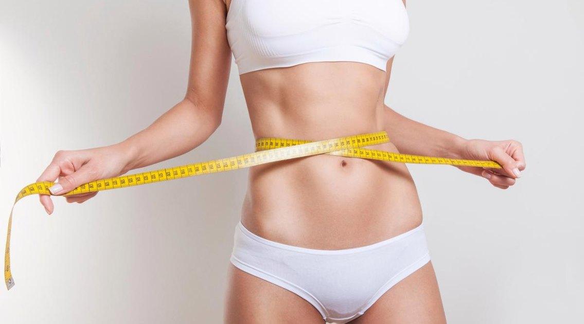 Способ похудения талий