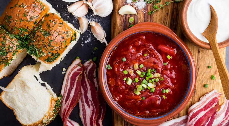 Как спасти пересоленный суп иеще девять лайфхаков длявашей кухни