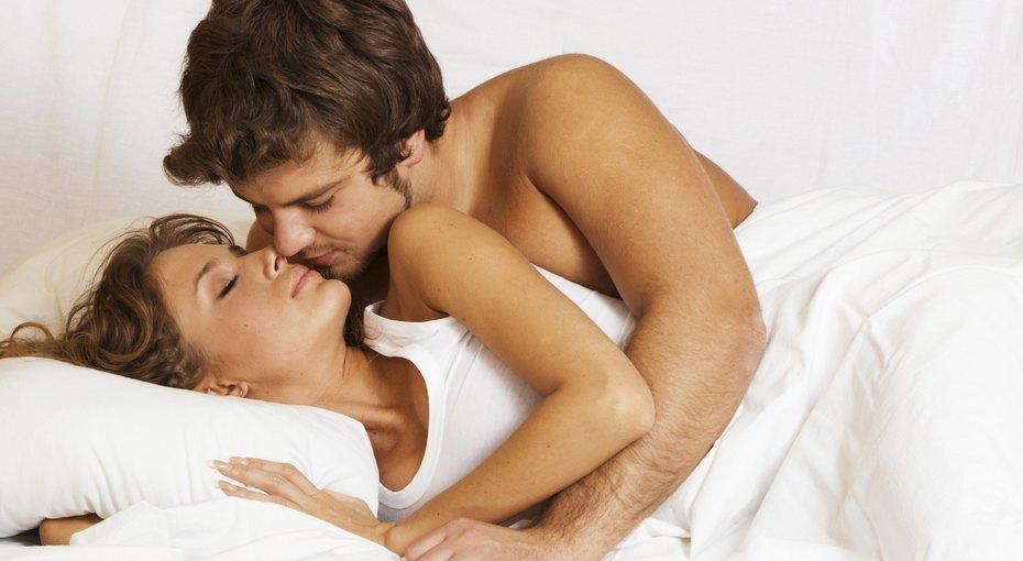 Невинные трюки, которые распалят его сексуальный аппетит