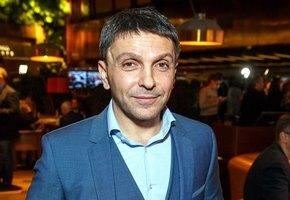 «Будь здоров, пожалуйста!» Леонид Барац тепло поздравил отца с 70-летием