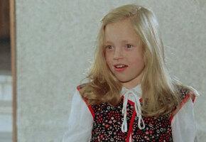 Как Аня Ашимова корчила рожицы зеркалу и попала в фильм «Чародеи»