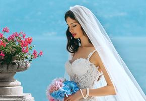 Невеста заставила кузину жениха надеть другое платье. И обе семьи поссорились