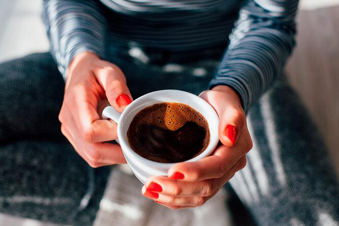 Как чашечка кофе может уменьшить риск рака печени?
