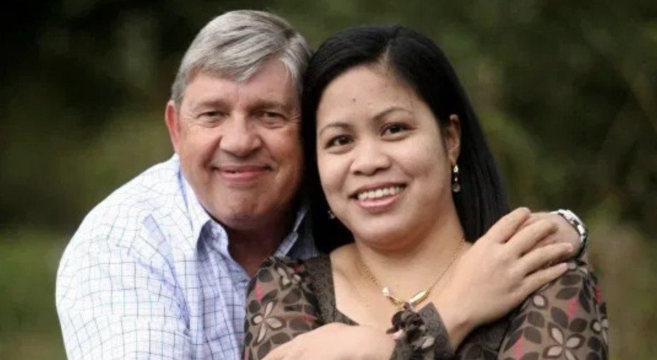 Девять браков ивсе полюбви: история отом, как 68-летний жених неустает покорять сердца