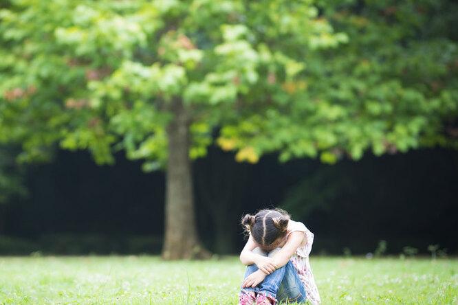 2-летнюю девочку отказались принимать вдетсад из-за необычной внешности