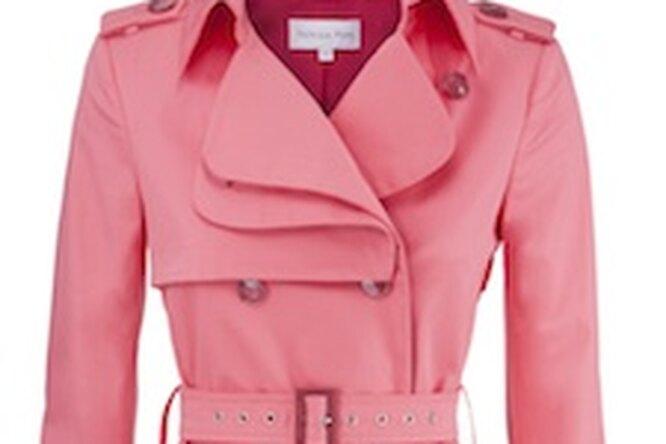 5 самых актуальных вещей весеннего гардероба
