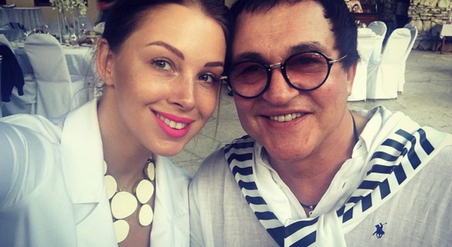 Жена Дмитрия Диброва показала безупречную фигуру вбикини ираскрыла секрет своей стройности