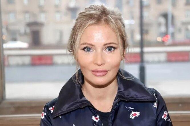 «Три года, как я абсолютно чиста»: Дана Борисова вспомнила, как Андрей Малахов увез ее вреабилитационный центр